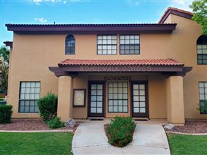 Tiny photo for 1351 N PLEASANT Drive #2062, Chandler, AZ 85225 (MLS # 5951323)