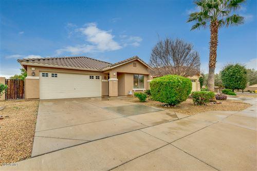 Photo of 17720 W CALAVAR Road, Surprise, AZ 85388 (MLS # 6027323)