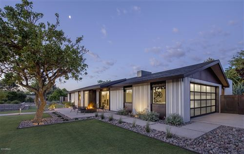Photo of 5144 N 70TH Place, Paradise Valley, AZ 85253 (MLS # 6090323)