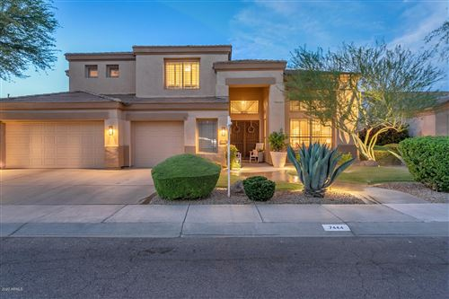 Photo of 7444 E QUILL Lane, Scottsdale, AZ 85255 (MLS # 6104323)