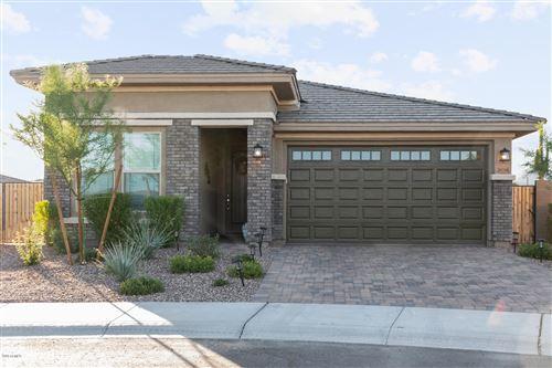 Photo of 29786 N 114TH Lane, Peoria, AZ 85383 (MLS # 6111323)