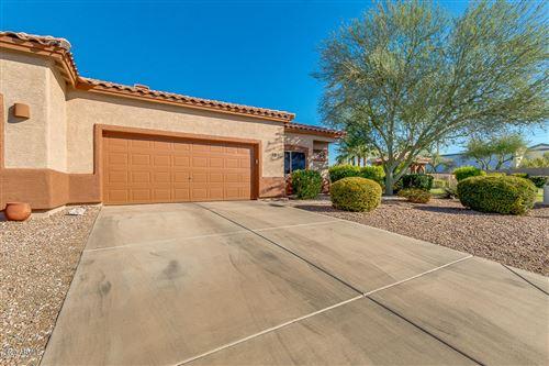 Photo of 6720 E ENCANTO Street #32, Mesa, AZ 85205 (MLS # 6152323)