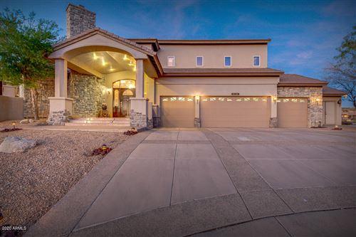 Photo of 1534 E VICTOR HUGO Avenue, Phoenix, AZ 85022 (MLS # 6164323)