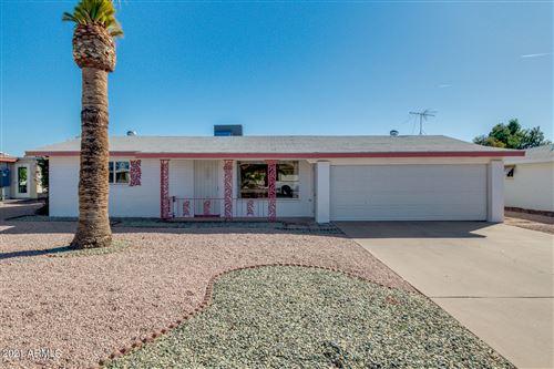 Photo of 6321 E Adobe Road, Mesa, AZ 85205 (MLS # 6200323)
