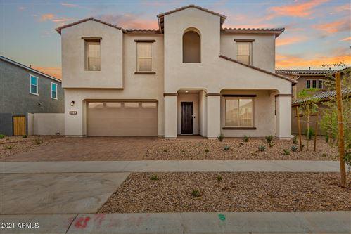 Photo of 4710 S mars --, Mesa, AZ 85212 (MLS # 6269323)