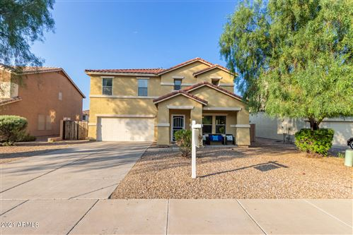 Photo of 2858 W Mineral Butte Drive, Queen Creek, AZ 85142 (MLS # 6282323)