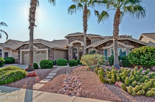 Photo of 8947 W KERRY Lane, Peoria, AZ 85382 (MLS # 6294323)