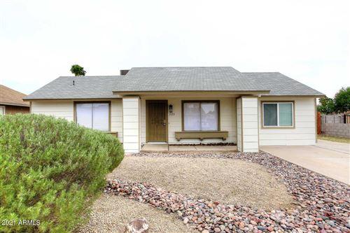 Photo of 1323 W HONONEGH Drive, Phoenix, AZ 85027 (MLS # 6295323)