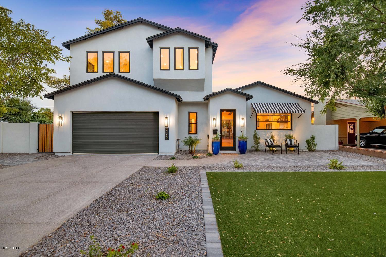 3443 E CAMPBELL Avenue, Phoenix, AZ 85018 - MLS#: 6117323