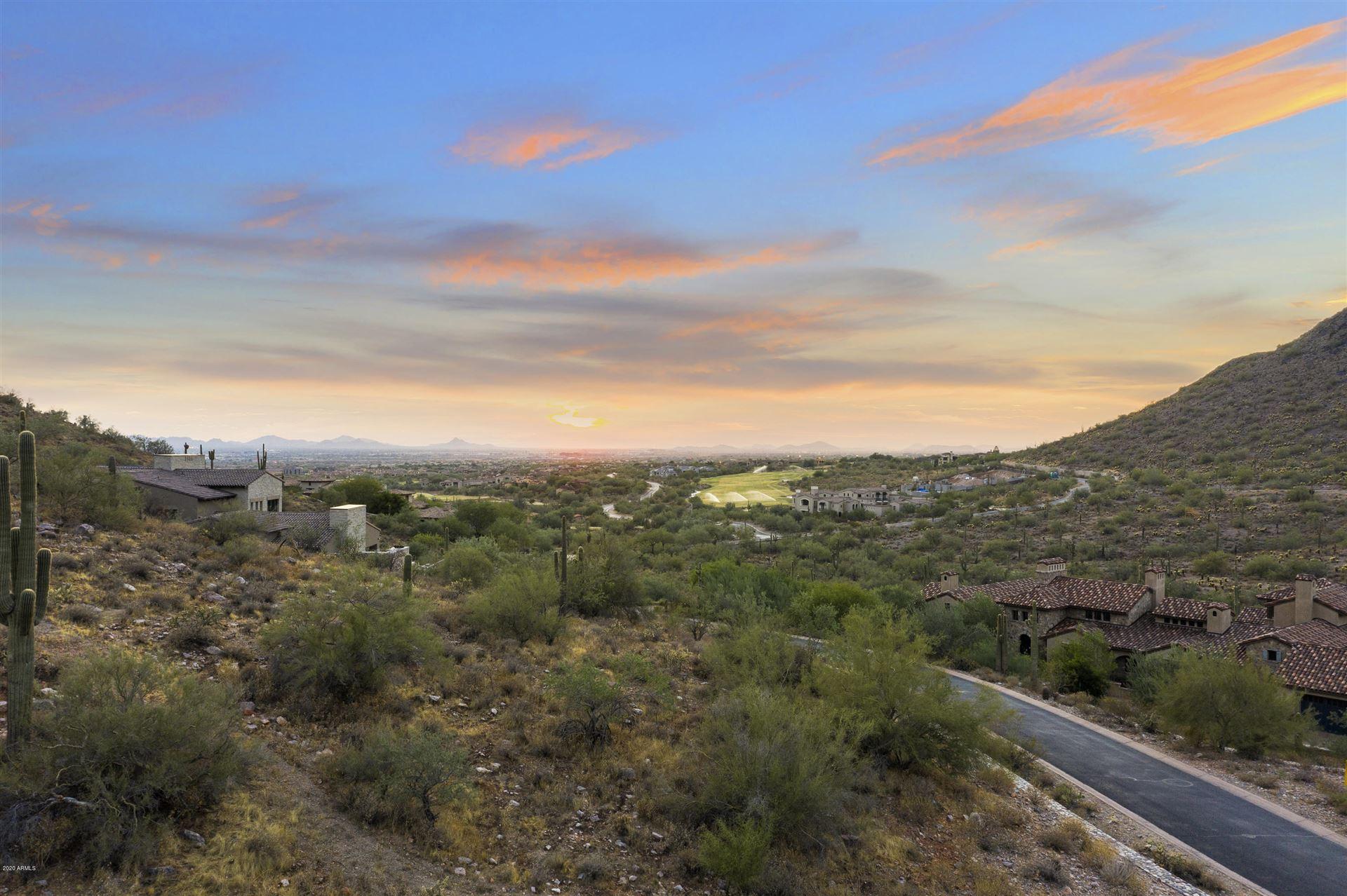 Photo of 10795 E RIMROCK Drive, Scottsdale, AZ 85255 (MLS # 6143323)