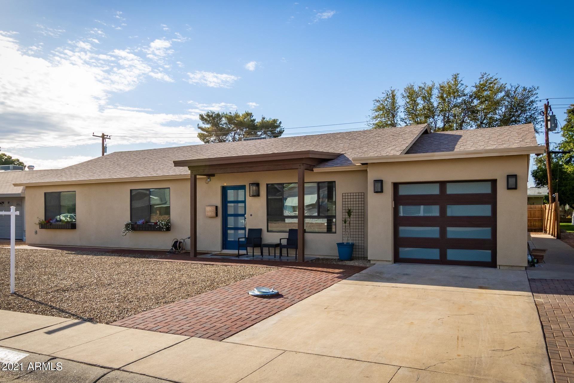 Photo of 10921 W GREER Avenue, Sun City, AZ 85351 (MLS # 6201323)
