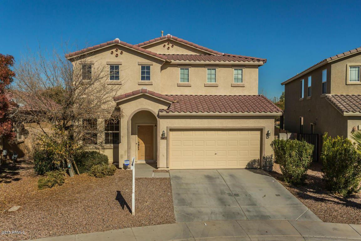 Photo for 42468 W PALMYRA Lane, Maricopa, AZ 85138 (MLS # 6245323)