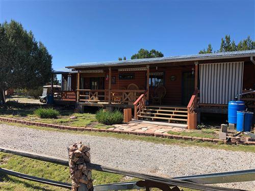 Photo of 45525 N ANVIL ROCK Road, Seligman, AZ 86337 (MLS # 6004324)