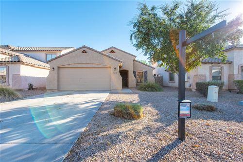 Photo of 43361 W ELIZABETH Avenue, Maricopa, AZ 85138 (MLS # 6112324)