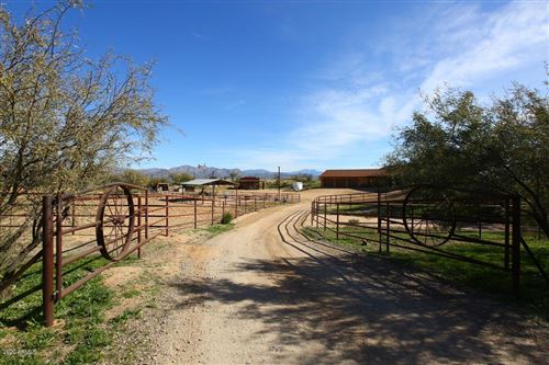 Photo of 31435 N 164TH Street, Scottsdale, AZ 85262 (MLS # 6131324)