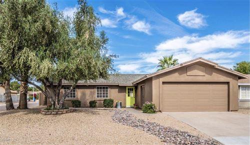 Photo of 6902 E BEVERLY Lane, Scottsdale, AZ 85254 (MLS # 6164324)