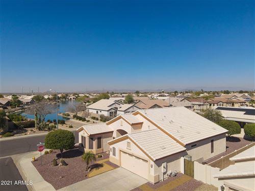 Photo of 10884 W UTOPIA Road, Sun City, AZ 85373 (MLS # 6197324)