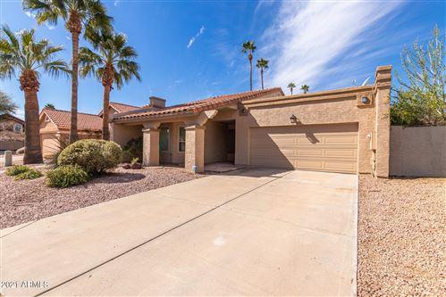 Photo of 6020 N 81ST Street, Scottsdale, AZ 85250 (MLS # 6200324)