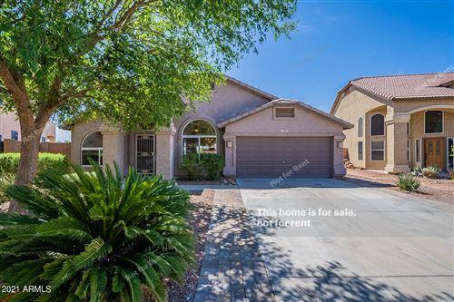 Photo of 3825 W MENADOTA Drive, Glendale, AZ 85308 (MLS # 6219324)