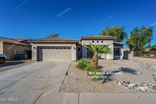 Photo of 21192 E SADDLE Way, Queen Creek, AZ 85142 (MLS # 6311324)