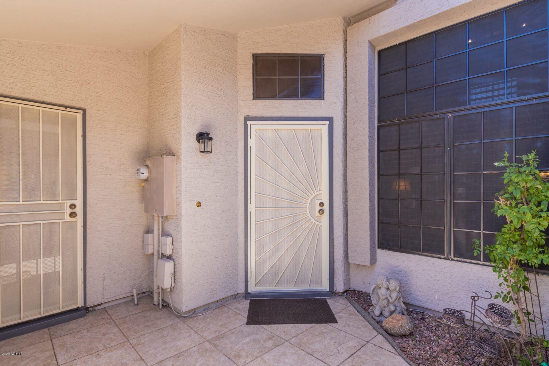 1718 S LONGMORE Street #44, Mesa, AZ 85202 - #: 6098324