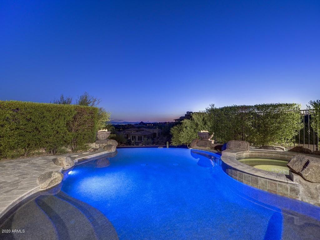 9521 N FIRERIDGE Trail, Fountain Hills, AZ 85268 - MLS#: 6122324