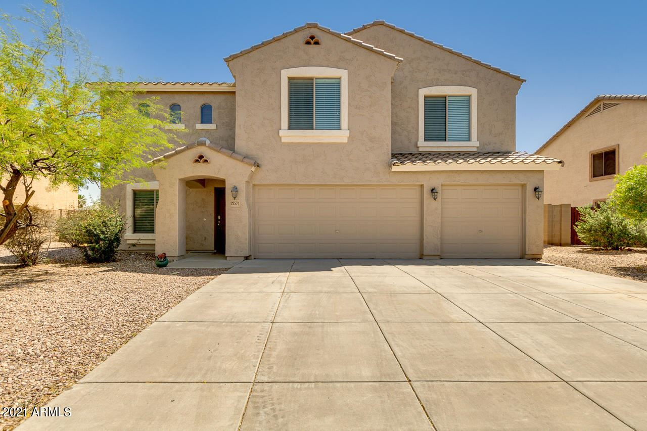22571 W ASHLEIGH MARIE Drive, Buckeye, AZ 85326 - MLS#: 6226324