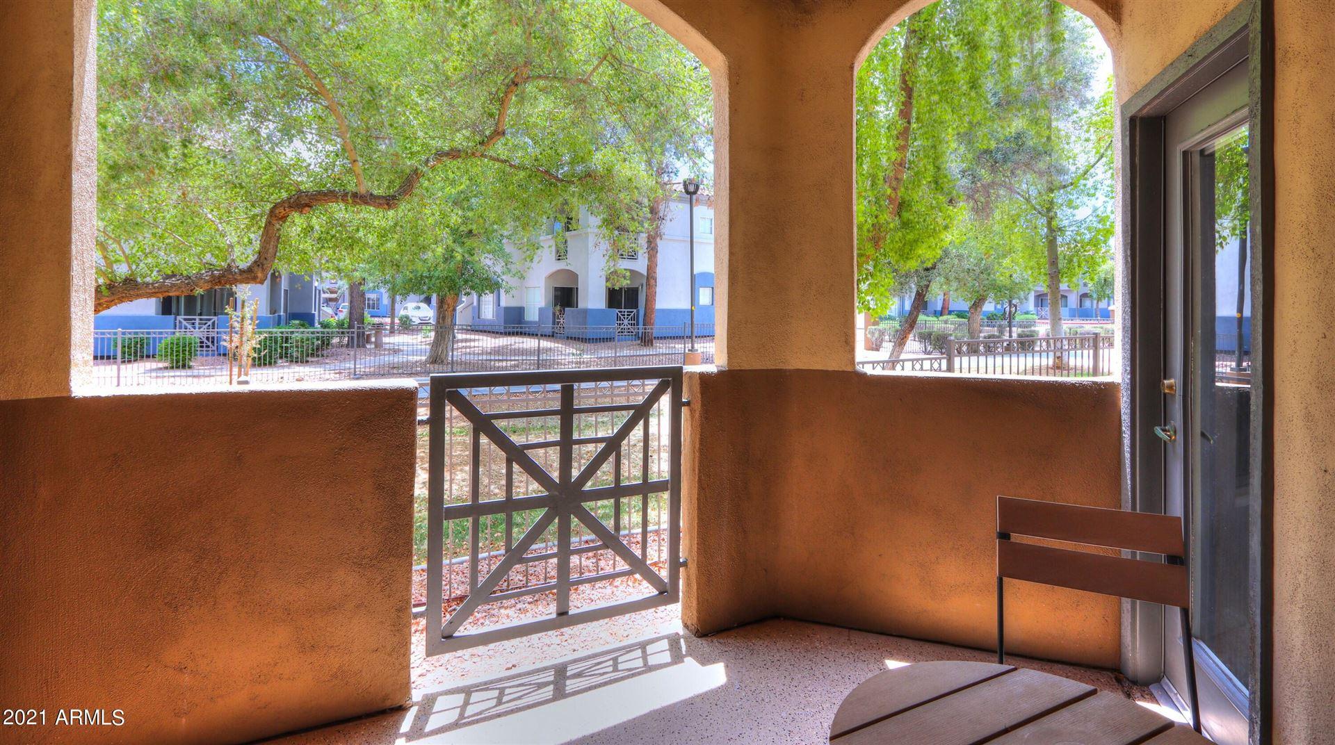 600 W GROVE Parkway #1097, Tempe, AZ 85283 - MLS#: 6250324