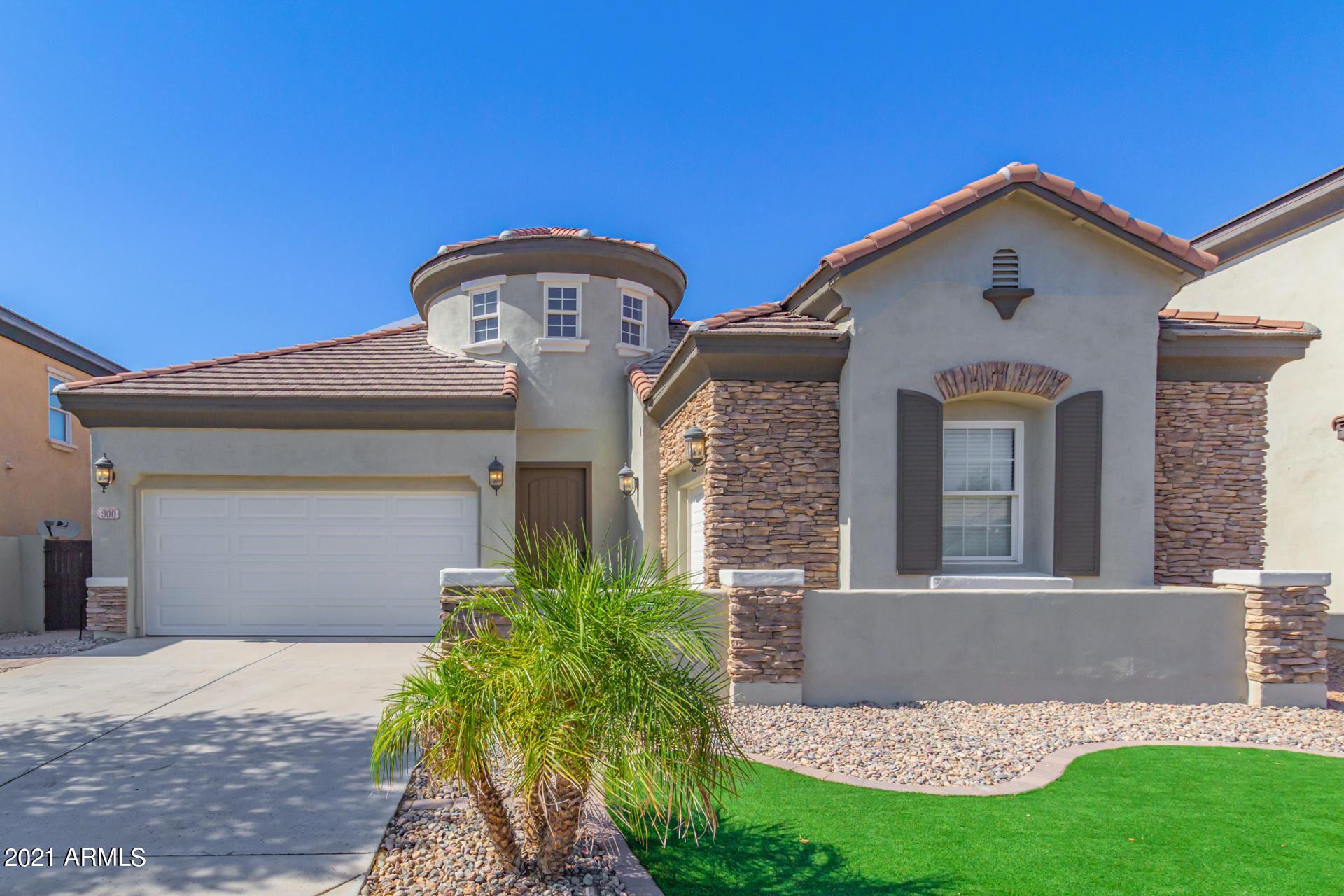 900 E CANYON Way, Chandler, AZ 85249 - MLS#: 6254324