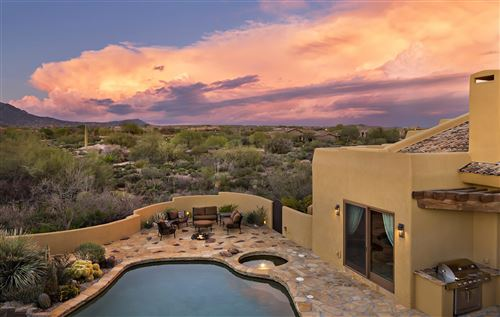 Photo of 37821 N 97TH Place, Scottsdale, AZ 85262 (MLS # 6019325)