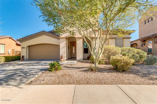 Photo of 18117 W MOUNTAIN SAGE Drive, Goodyear, AZ 85338 (MLS # 6023325)