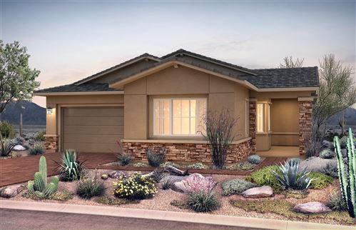 Photo of 22210 N 28th Street, Phoenix, AZ 85050 (MLS # 6040325)