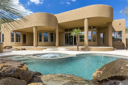 Photo of 14857 E AVILA Drive, Fountain Hills, AZ 85268 (MLS # 6054325)