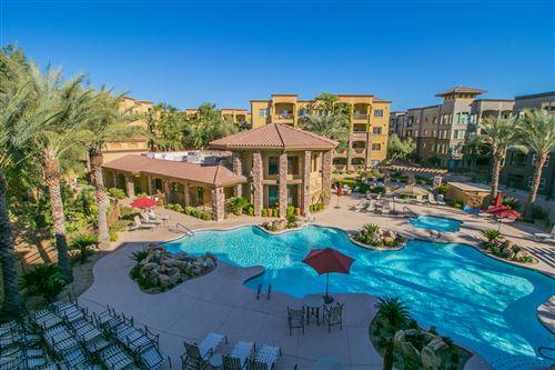 Photo of 5450 E DEER VALLEY Drive #3015, Phoenix, AZ 85054 (MLS # 6161325)
