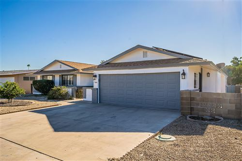 Photo of 10938 W TROPICANA Circle, Sun City, AZ 85351 (MLS # 6167325)
