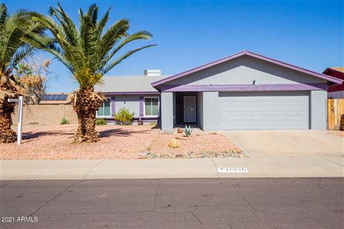 Photo of 15836 N 63RD Drive, Glendale, AZ 85306 (MLS # 6197325)