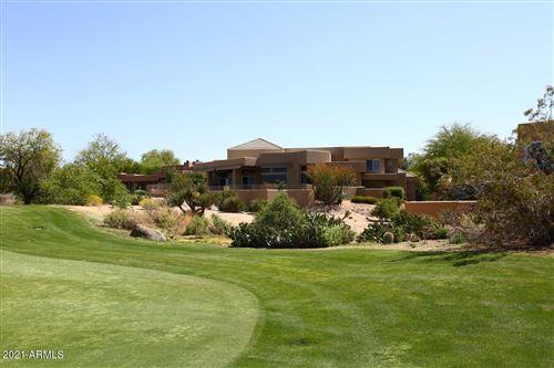 Photo of 28944 N 108TH Place, Scottsdale, AZ 85262 (MLS # 6226325)
