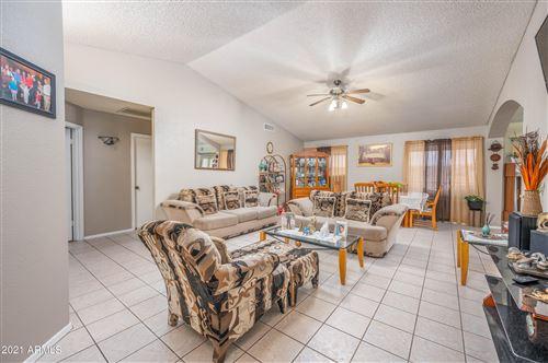 Photo of 8542 W PASADENA Avenue, Glendale, AZ 85305 (MLS # 6268325)