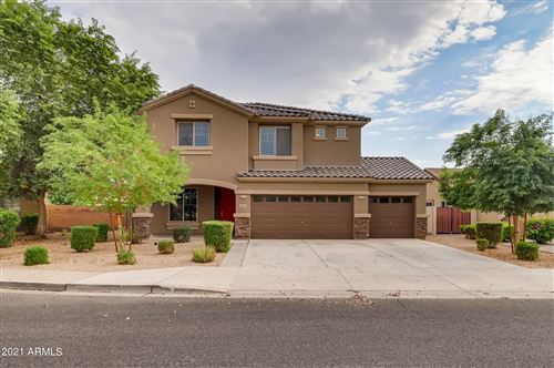 Photo of 12155 W PIONEER Street, Tolleson, AZ 85353 (MLS # 6299325)
