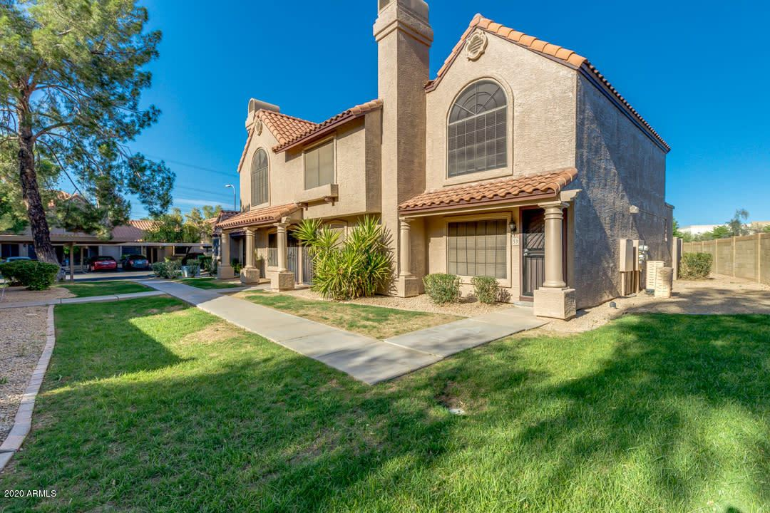 3491 N ARIZONA Avenue #53, Chandler, AZ 85225 - #: 6083325