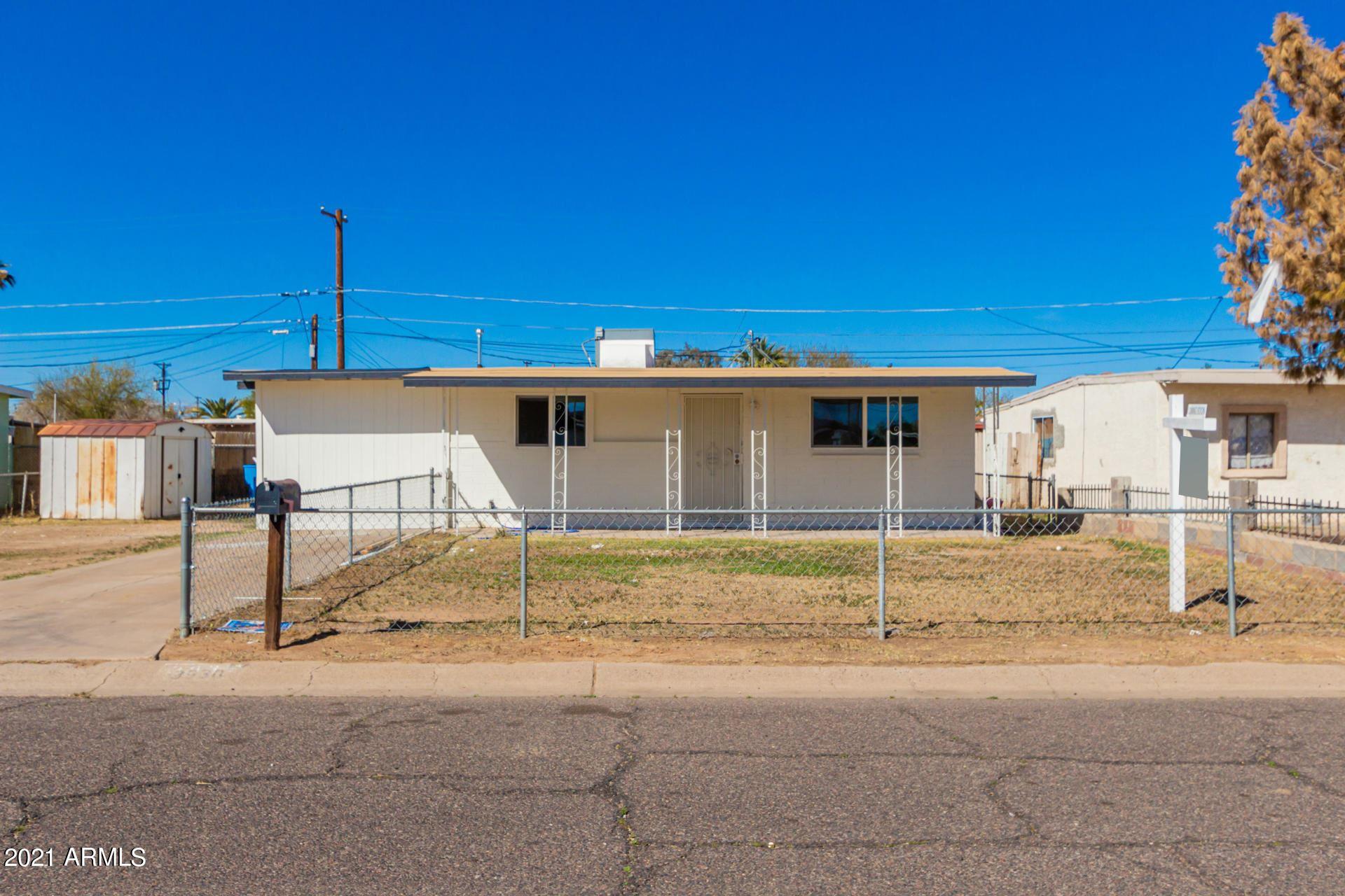 3930 W GRANADA Road, Phoenix, AZ 85009 - MLS#: 6175325
