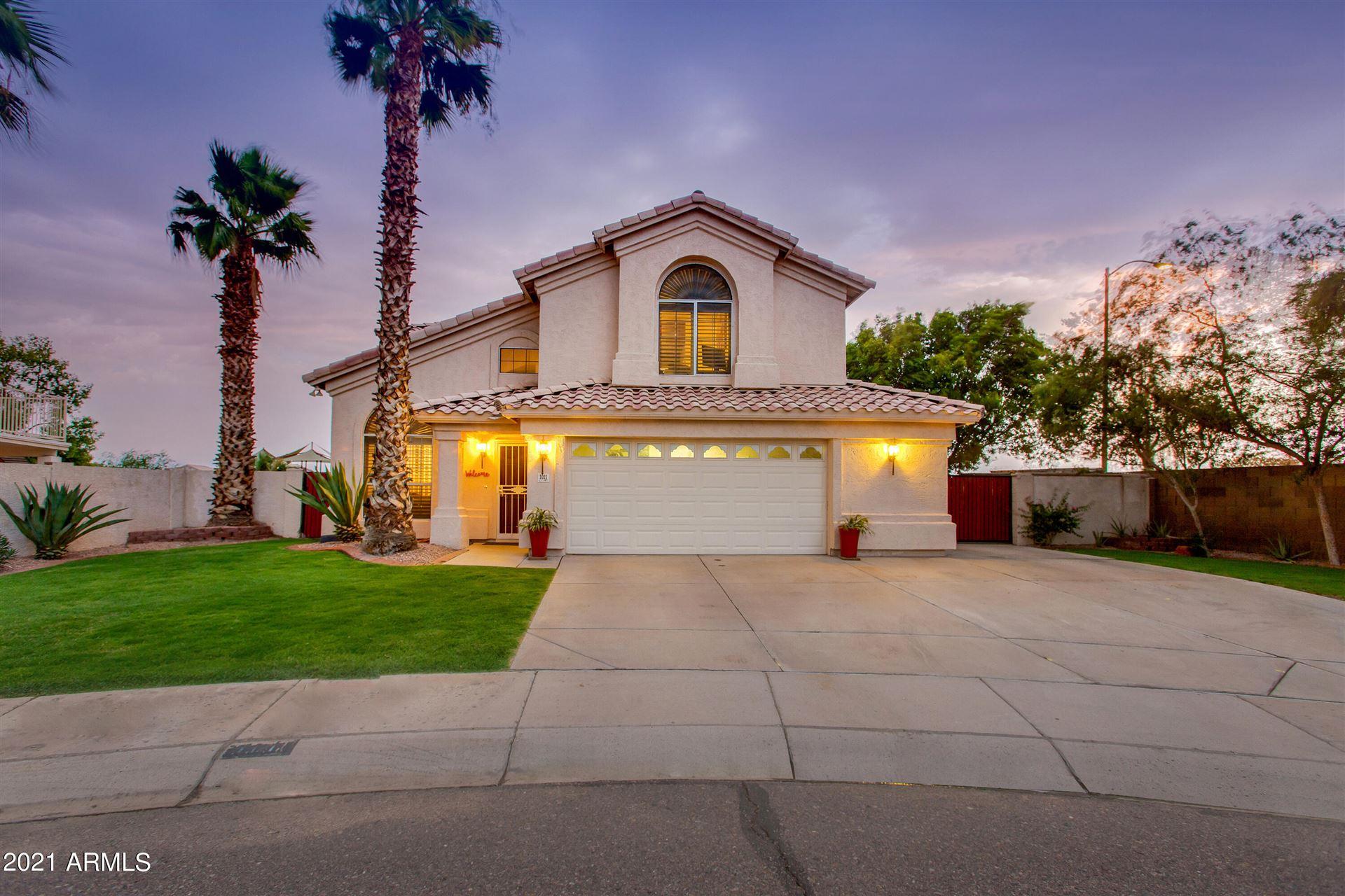1021 W KINGS Avenue, Phoenix, AZ 85023 - MLS#: 6266325
