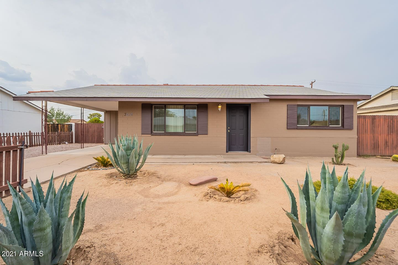 Photo of 3414 W WETHERSFIELD Road, Phoenix, AZ 85029 (MLS # 6269325)