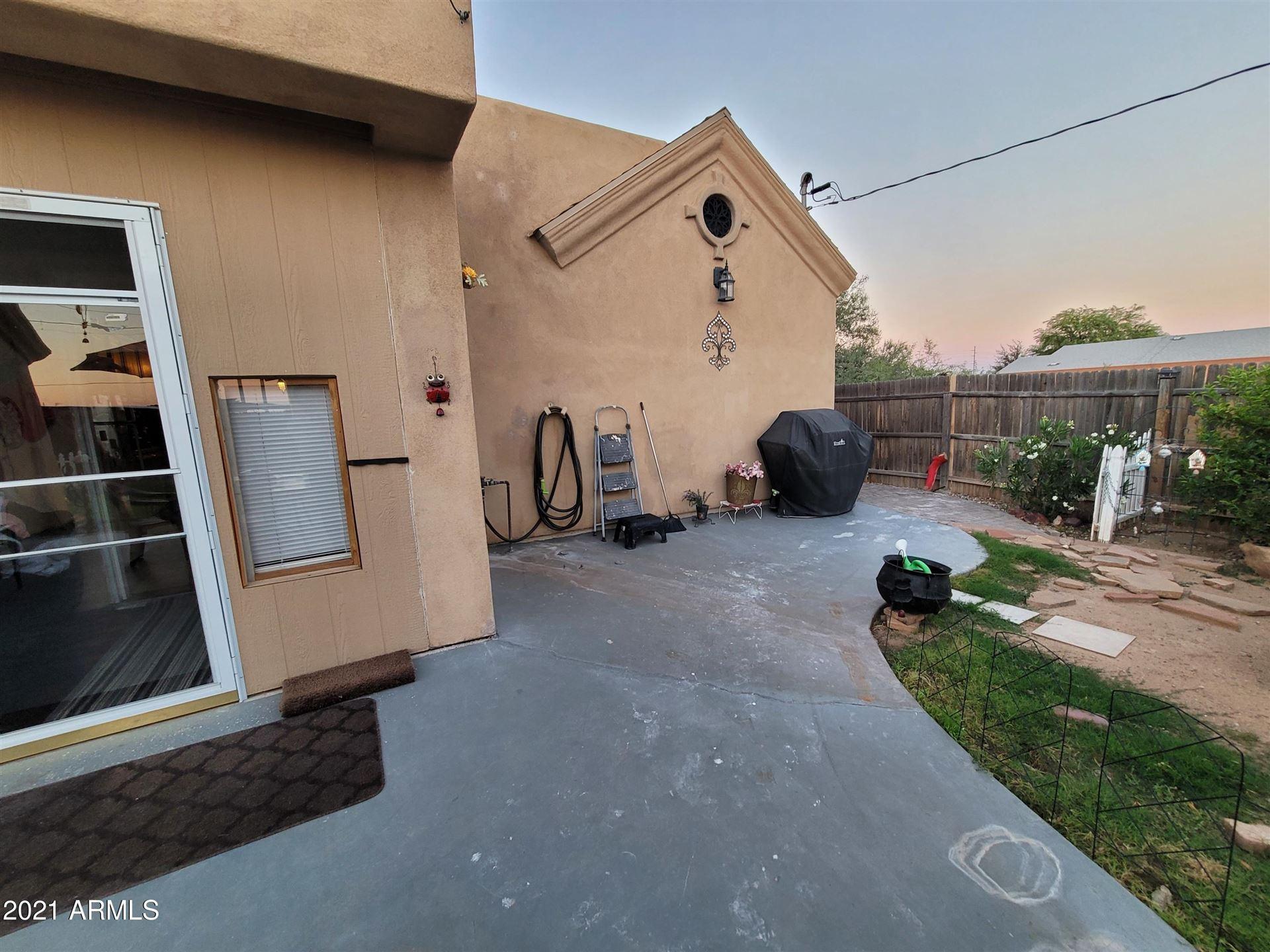 Photo of 21827 W HARDING Street, Wittmann, AZ 85361 (MLS # 6283325)