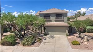 Photo of 4702 E PRICKLY PEAR Trail, Phoenix, AZ 85050 (MLS # 5962326)