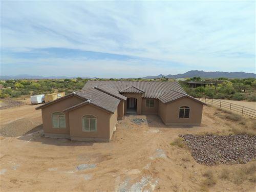 Photo of 28624 N 147TH Place, Scottsdale, AZ 85262 (MLS # 6003326)