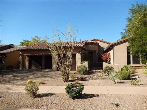 Photo of 17942 N 95TH Street, Scottsdale, AZ 85255 (MLS # 6007326)