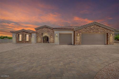Photo of 24311 S 183rd Place, Gilbert, AZ 85298 (MLS # 6083326)