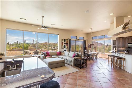 Photo of 27811 N 114TH Way, Scottsdale, AZ 85262 (MLS # 6109326)