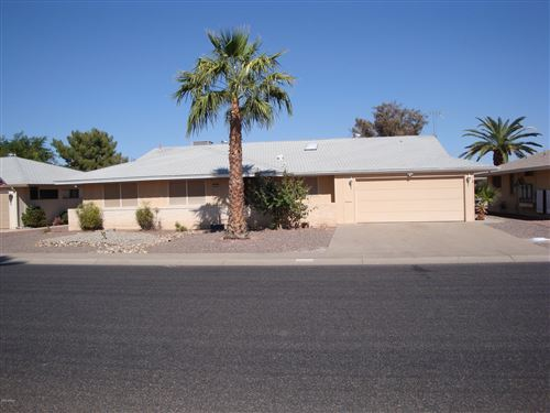 Photo of 10911 W SARATOGA Circle, Sun City, AZ 85351 (MLS # 6153326)
